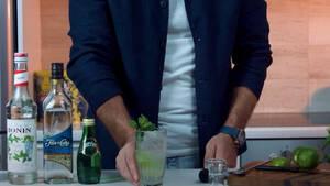 Cocktail Mojito Box: Το «κουτί» που κάνει πιο απολαυστική κάθε στιγμή του καλοκαιριού