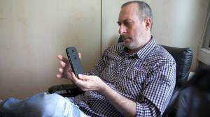 Το smarthphone που κάνει την καθημερινότητα λίγο καλύτερη. Και σίγουρα πιο ανθεκτική