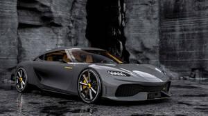 Οι νέες Koenigsegg θα κινούνται με την ηφαιστειακή ενέργεια