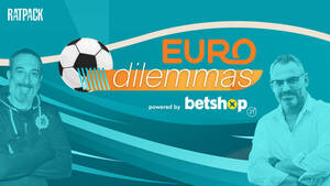 EURODILEMMAS podcast #2: Euro Vs Mundial - Ποδοσφαιριστής με πολλά γκολ ή με ωραία ντρίπλα;