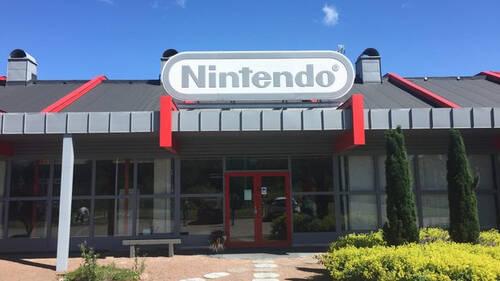 Εσύ θα πήγαινες σε ένα μουσείο που έχει μέσα μόνο Nintendo;