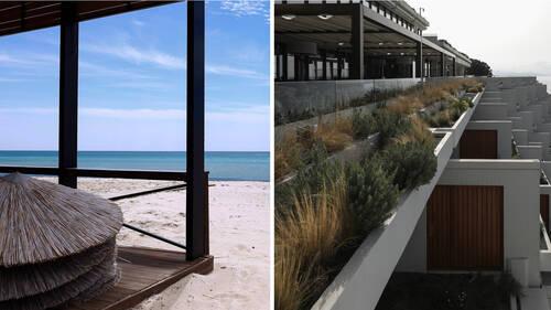 Poll: Ξενοδοχείο με θέα ή ισόγειο πάνω στη θάλασσα;