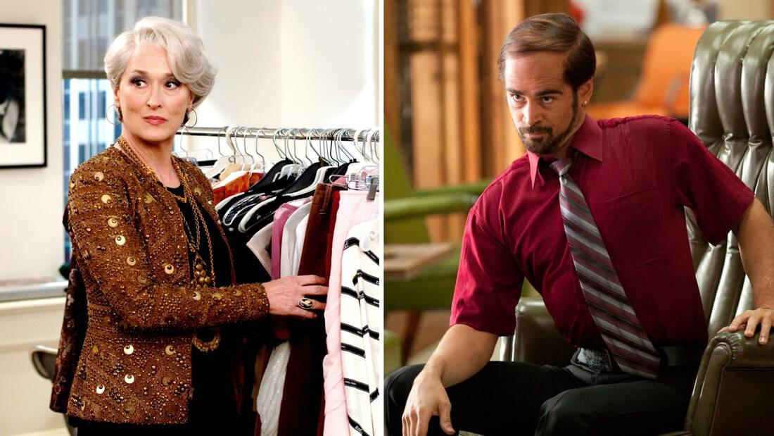 Τέσσερις ταινίες για εκείνους που δεν αντέχουν τα αφεντικά τους