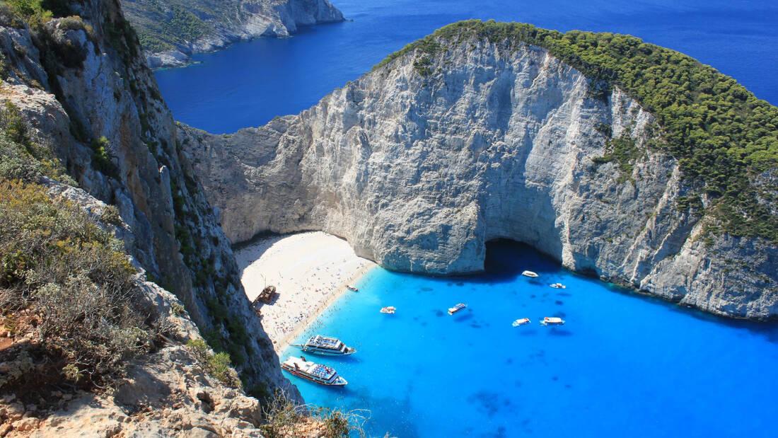 Ελληνικά νησιά: Και για το 2021 στους καλύτερους τουριστικούς προορισμούς