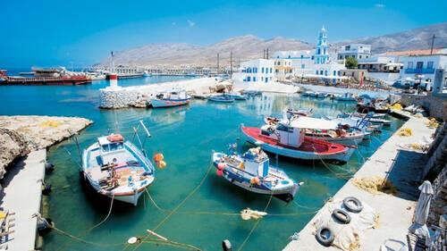 Κάσος: Ένα νησί λίγο πιο δίπλα από την Κρήτη σε καλεί αυτό το καλοκαίρι