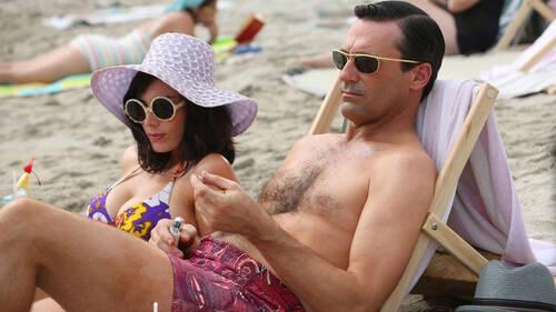 Το μόνο grooming που θα χρειαστείς φέτος θα είναι για χάρη της παραλίας