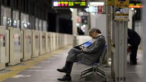 Αν θέλεις να δουλεύεις 4 μέρες την εβδομάδα πρέπει να πας στην Ιαπωνία