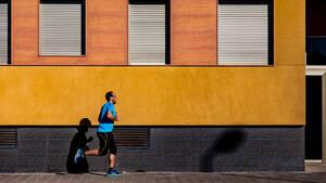Το τρέξιμο με καύσωνα είναι εφικτό με αυτές τις 8 συμβουλές
