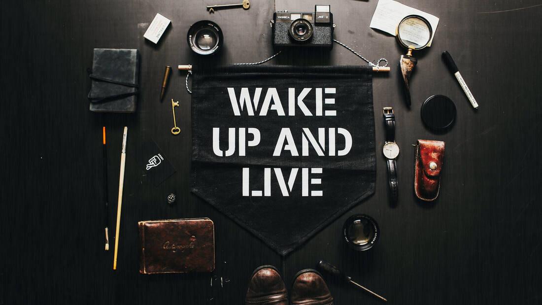 Η ψυχική σου υγεία απαιτεί να να ξυπνάς κάθε πρωί συγκεκριμένη ώρα