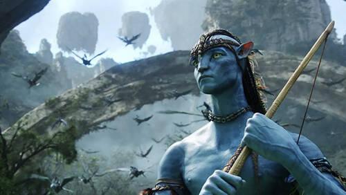 Avatar: To Frontiers of Pandora φέρνει νέες τεχνολογίες στην οθόνη σου