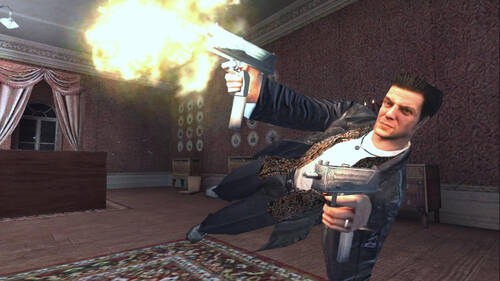 Έχεις σκοτώσει και εσύ αμέτρητες ώρες παίζοντας Max Payne στον υπολογιστή;