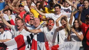 Euro 2020: Δεν γίνεται να μην χαρείς με τη χαρά των Άγγλων