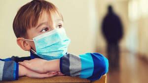 Κορονοϊός: Τα συμπτώματα της μετάλλαξης «Δέλτα» στα παιδιά – Τι να προσέχουν οι γονείς
