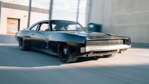 Μπορείς πλέον να αποκτήσεις μια Dodge Charger σαν του Dom Toretto