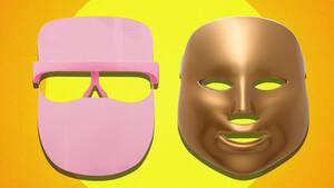 Εσύ έχεις ιδέα τι σημαίνει ανδρική φωτοθεραπεία με μάσκα led;