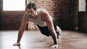 Μερικές ασκήσεις που θα σε βοηθήσουν άμεσα στο σεξ