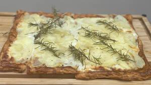 Η τάρτα με mascarpone γιγαντώνει τη γευστική σου απόλαυση