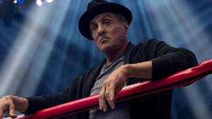 Η ώριμη υπεροχή του Sylvester Stallone