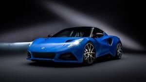 O Colin Chapman θα ήταν περήφανος για τη νέα Lotus Emira