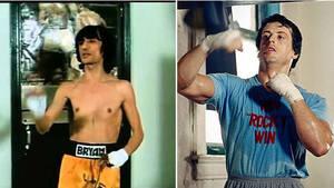 """«Κράτα μου το """"Rocky"""" και το καινούργιο του Ψάλτη»"""
