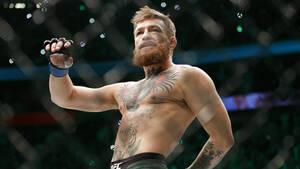 O Conor McGregor είναι μια μηχανή που τυπώνει χρήμα για όλο το Las Vegas