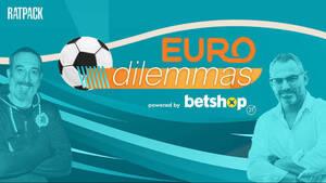 EURODILEMMAS podcast #6: Αγγλία ή Ιταλία; Σούπερ τελικός στα 90' ή με παράταση και πέναλτι;