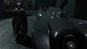 I Am Batman: O μύθος του Tim Burton ζωντανεύει σε videogame