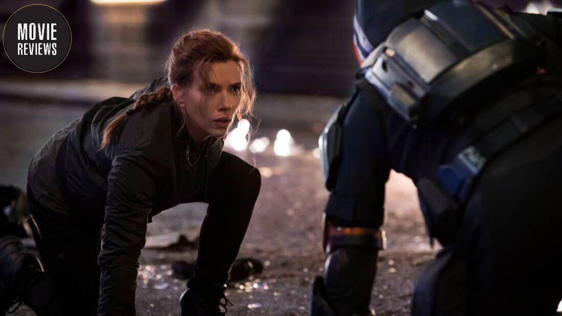 Το Black Widow άξιζε μονάχα για τα ποπ κορν που φάγαμε