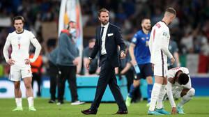 Euro 2020: Το μεγάλο αυτογκόλ της Αγγλίας