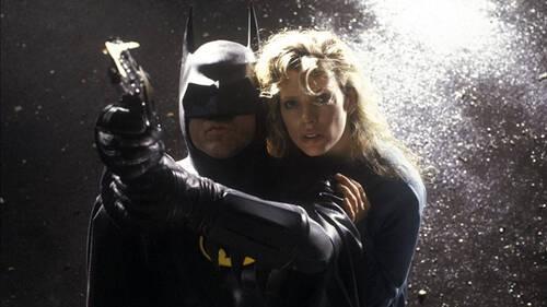 Όταν ο Tim Burton «εγκατέλειψε» τον Batman