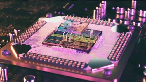 Η Κίνα ξεπερνάει τη Google με έναν κβαντικό υπερυπολογιστή 66 qubits