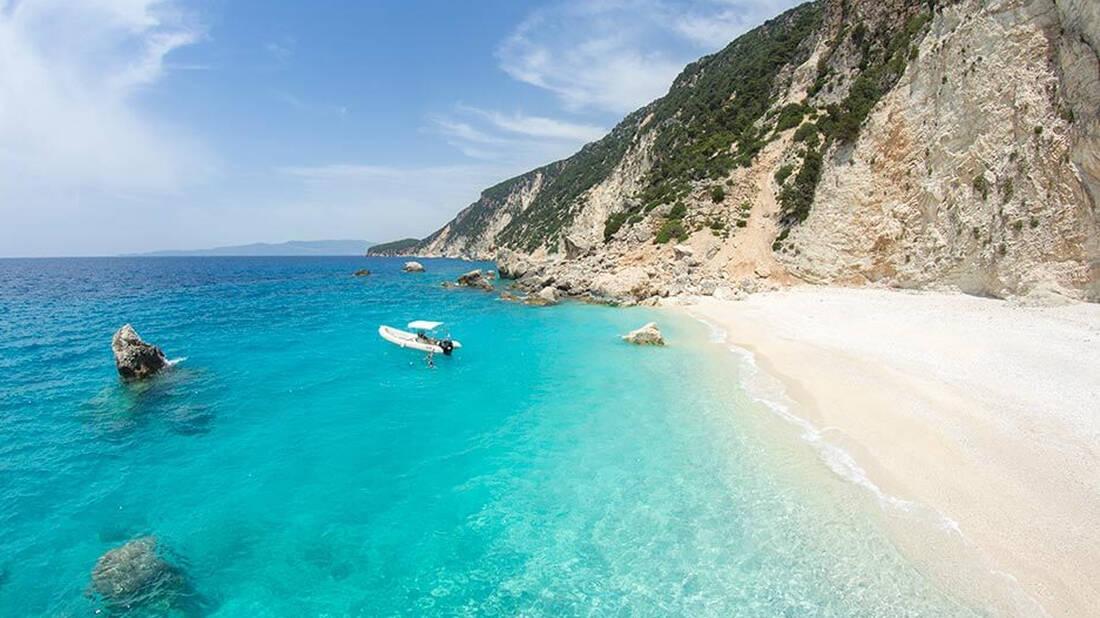 Ιθάκη: Το νησί του Οδυσσέα μπορεί να σου προσφέρει αδιανόητες απολαύσεις