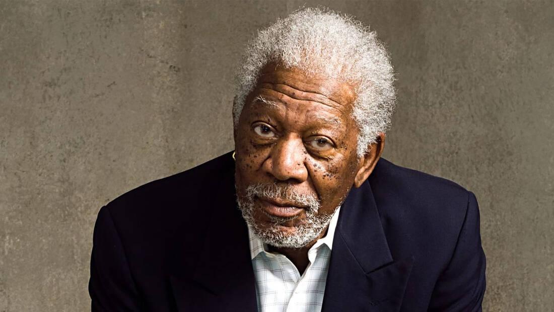 Γιατί ο Morgan Freeman κάνει μακάβριες αποκαλύψεις στο Instagram;