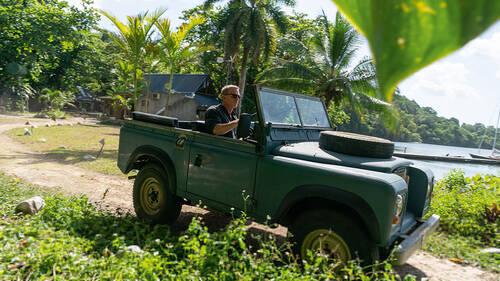 Όλα τα νησιά που έχει επισκεφθεί ο James Bond στις ταινίες του