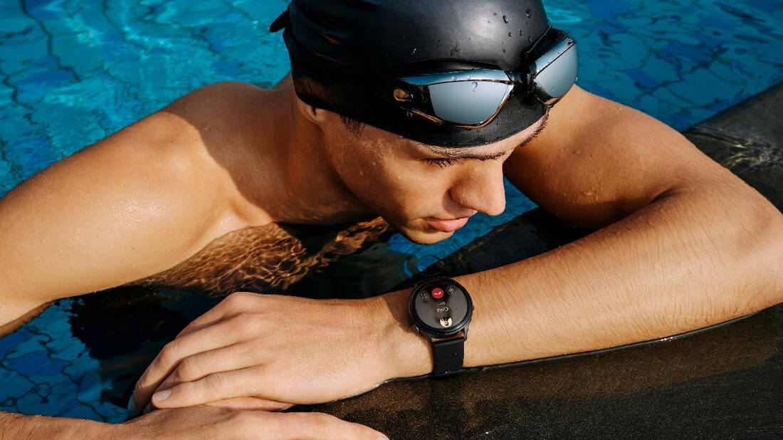 Το smartwatch που με βοήθησε να πάρω στα χέρια μου τον έλεγχο της φυσικής μου κατάστασης