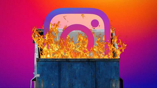 Παρενόχληση και bullying τέλος για το Instagram