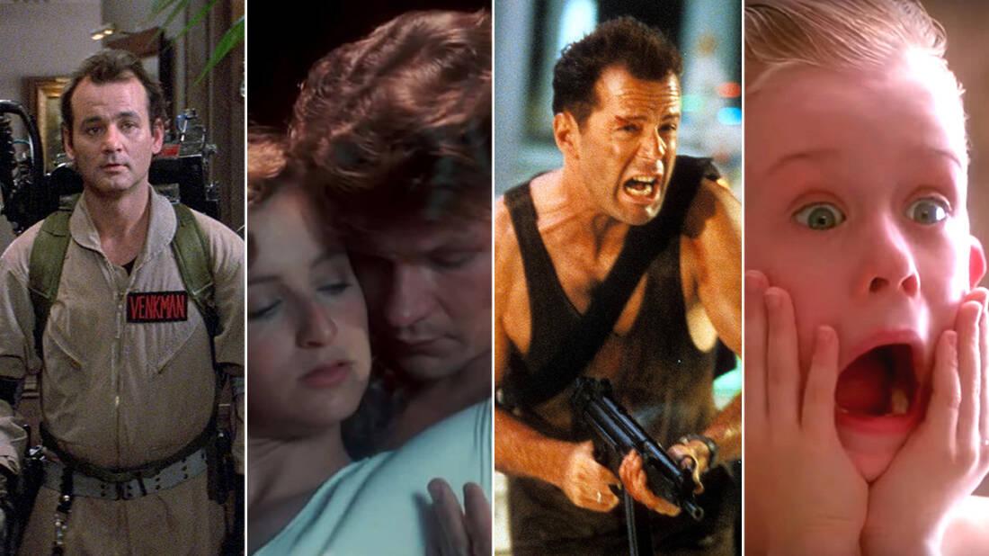 Το Movies That Made Us θα βυθίσει τα παιδιά των 80s στη νοσταλγία