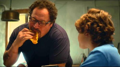 Το τυρί που τρως πρέπει να το σέβεσαι