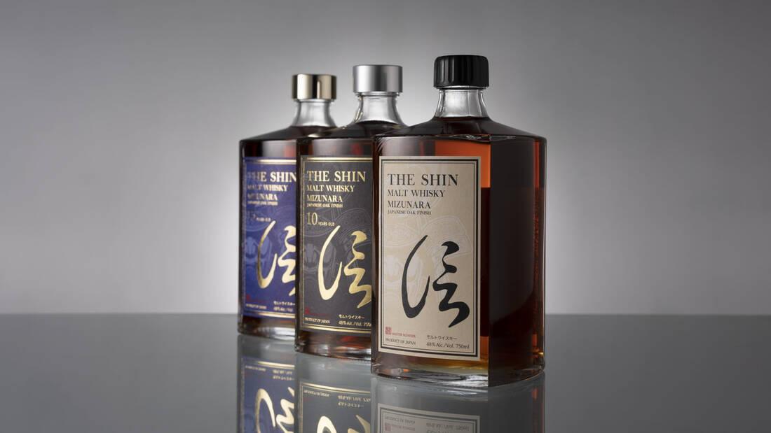 Τι είναι η Mizunara και γιατί υπόσχεται να αλλάξει το πώς πίνουμε ουίσκι