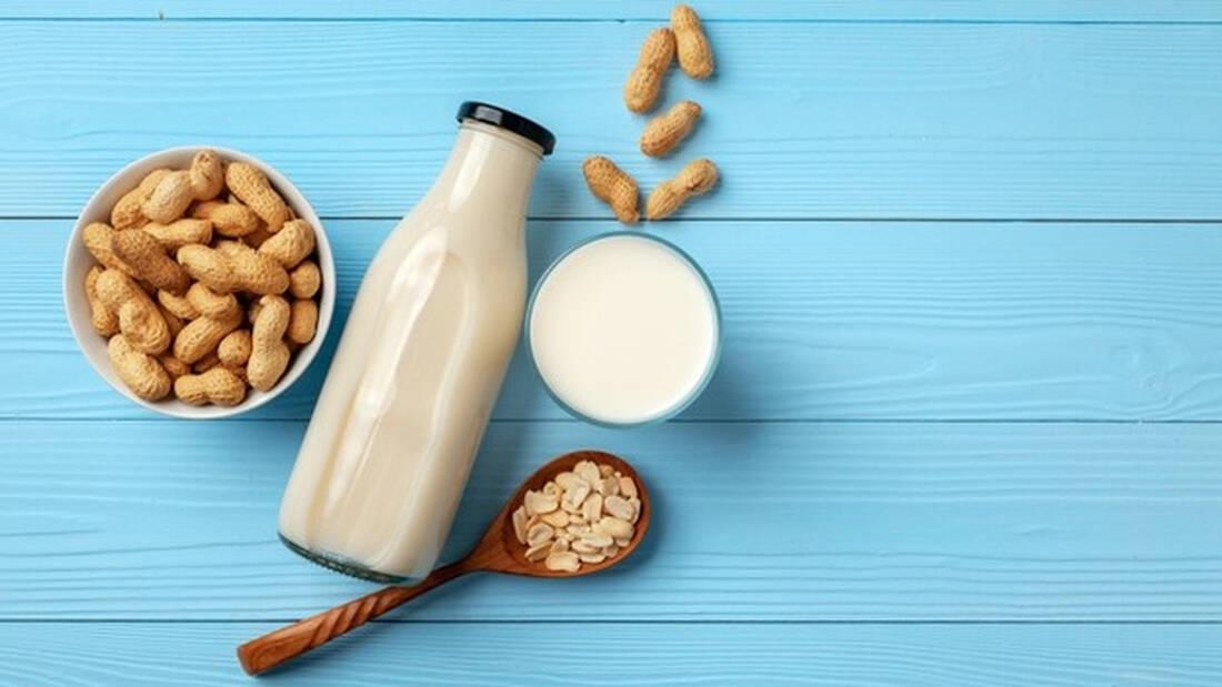 Γιατί τελικά είναι καλό να πίνουμε γάλα από φυστίκι;