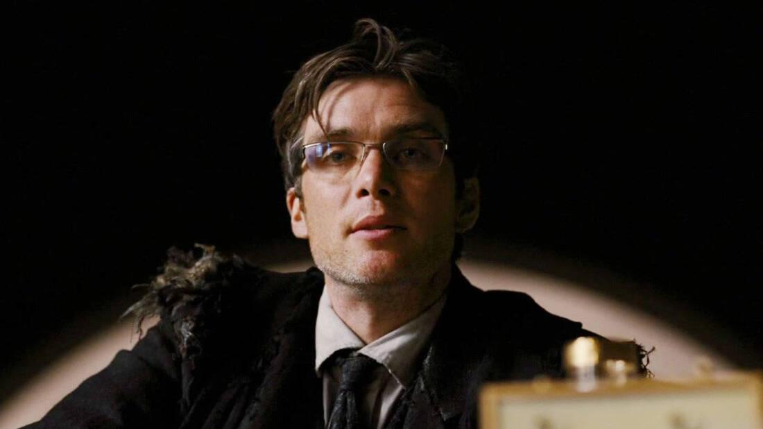 Ο Cillian Murphy θα μπορούσε να έχει γίνει ο Dark Knight του Nolan