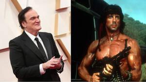 «Rambo: First Blood»: Πόσο διαφορετικά θα το έφτιαχνε ο Tarantino;