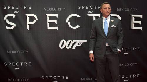James Bond: Οι 7 υπέροχοι για το σμόκιν του Daniel Craig