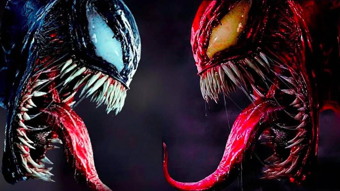 «Venom: Let There Be Carnage» - Η μάχη των Symbiote τώρα ξεκινάει