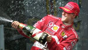 Ετοιμάζεται νέο ντοκιμαντέρ για τη ζωή του Michael Schumacher