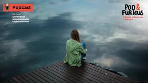 Pod & Furious: Το χρέος ενός άντρα μετά τις γυναικτονίες που συγκλόνισαν το καλοκαίρι μας