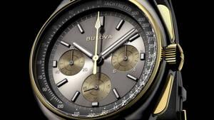 To Bulova Lunar Pilot 50th Anniversary έρχεται να πει μια ξεχασμένη ιστορία