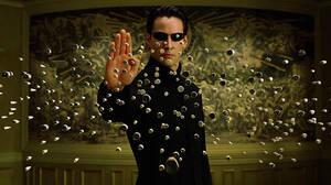 Το Matrix είναι πολλά περισσότερα από εφέ και ξύλο