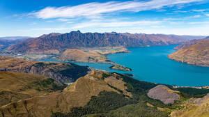 Η Ν. Ζηλανδία είναι το πιο ασφαλές μέρος σε περίπτωση παγκόσμιας καταστροφής