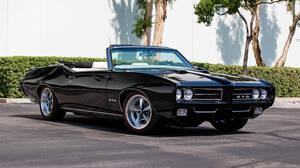 Η Pontiac GTO του Val Kilmer είναι το ανοιχτό muscle car που χρειαζόμαστε αυτό το καλοκαίρι